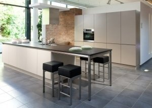 Laminate Kitchen Design