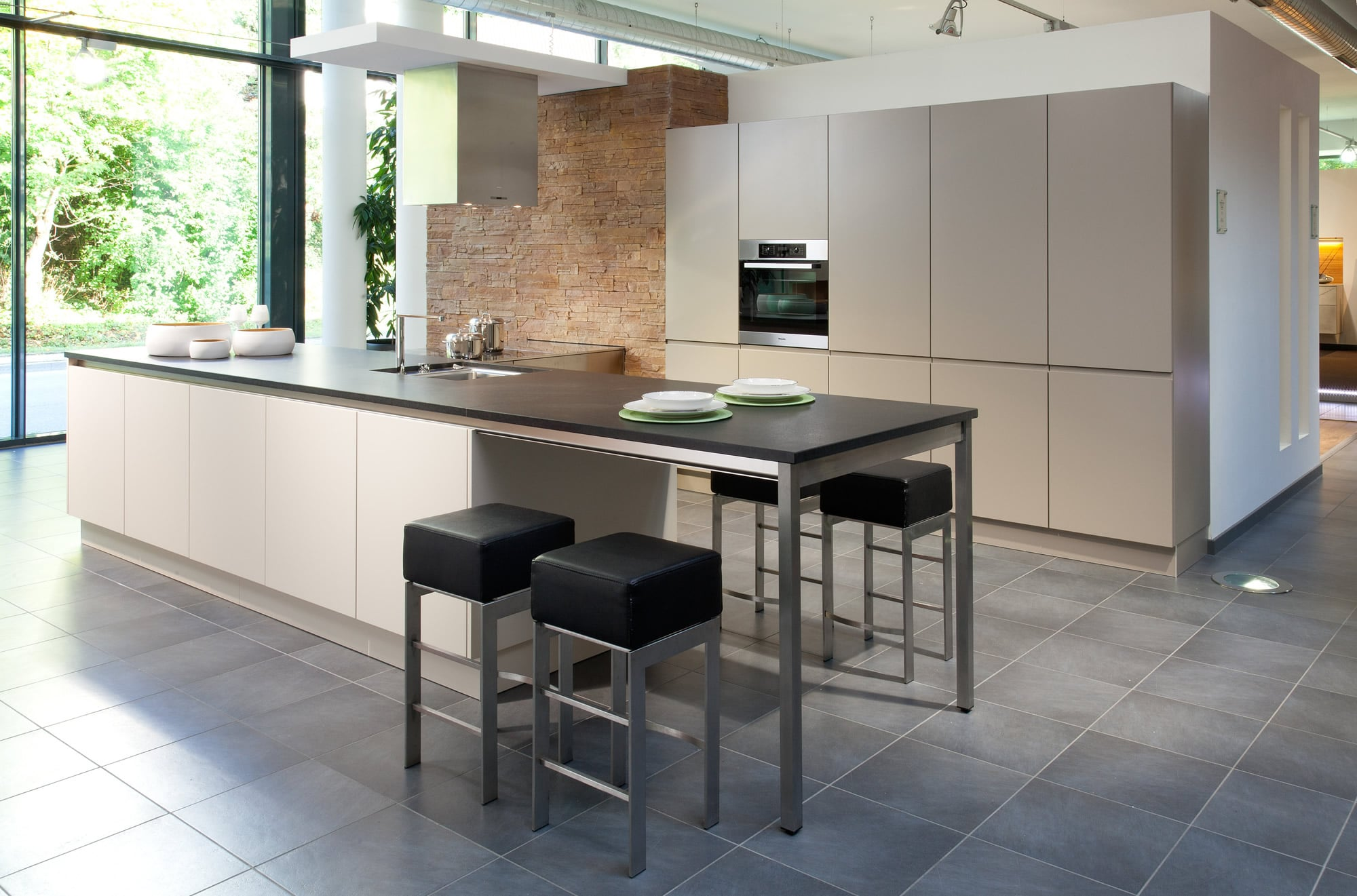 Laminate Kitchen Design
