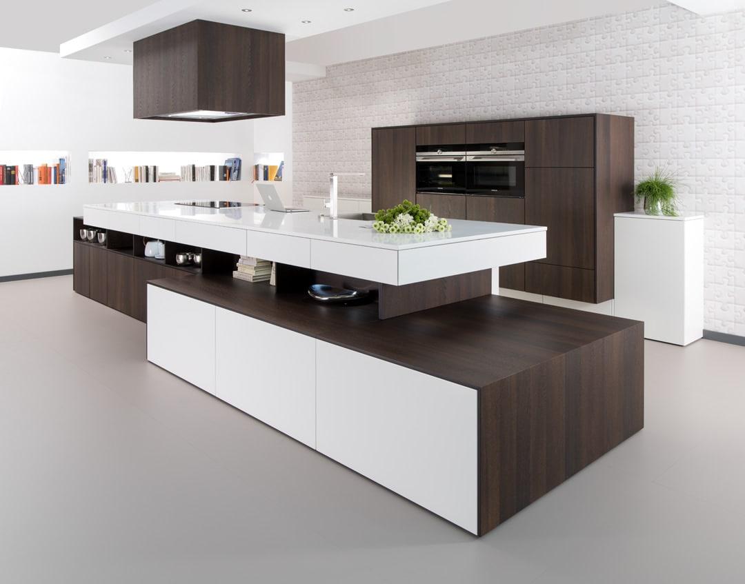 veneer kitchen example