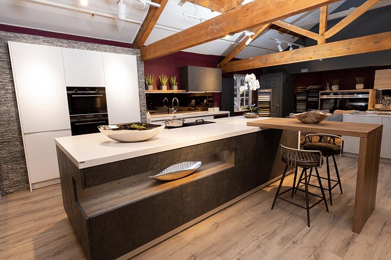 Macclesfield Kitchen Showroom