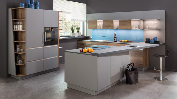 Cheshire Kitchen Showroom Services