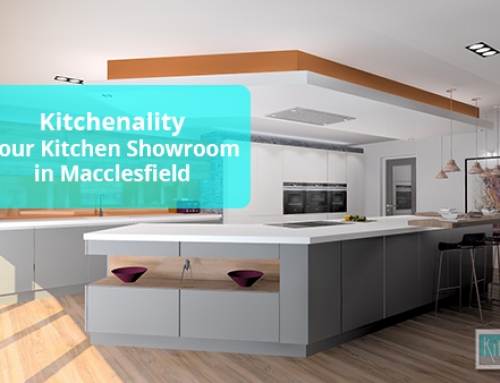 Kitchenality – Your Kitchen Showroom in Macclesfield