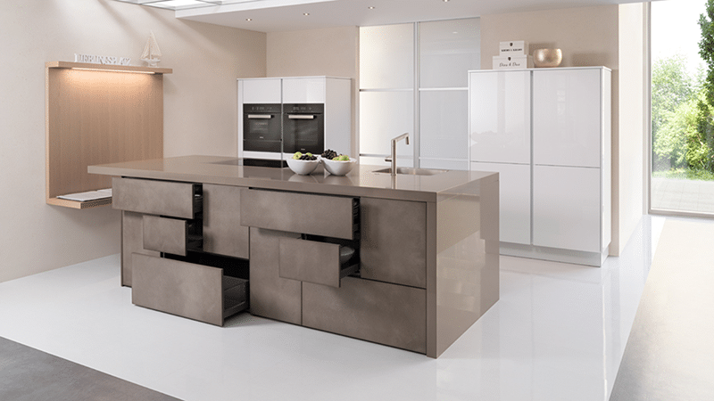 German kitchen manufacturer