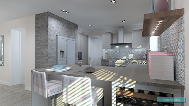 Kitchen Consultation