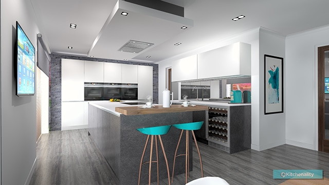 Kitchen Design Consultation