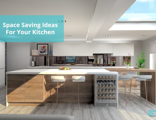 Space Saving Ideas For Your Kitchen
