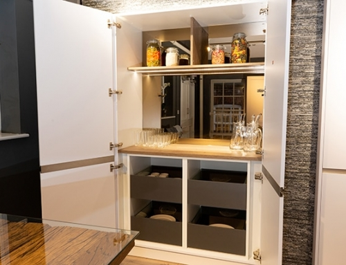 The Kitchen Pantry – The Most Sought After Kitchen Accessory