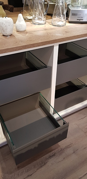 Macclesfield Kitchen Design Kitchen Pantry