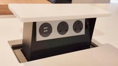 S-Box Kitchen Accessory
