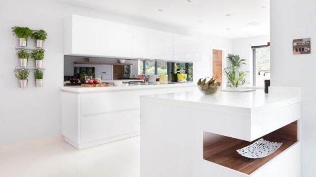 Macclesfield Kitchen Showroom Partner With S-Box
