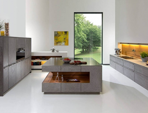 The Kitchen Island Design Latest Trends