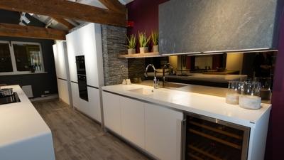 small kitchen ideas blog
