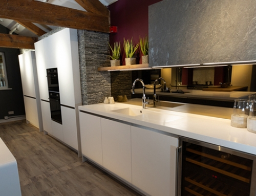Small Kitchen Ideas to Make Your Manchester Home Stand Out