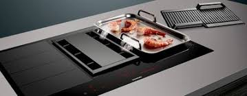 InductionAir Hob
