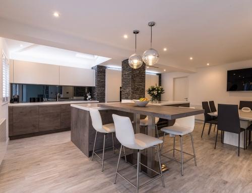 Three Kitchen Design Trends 2020