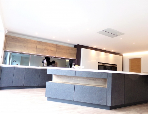 Kitchen Renovation Bramhall – Case Study by Kitchenality
