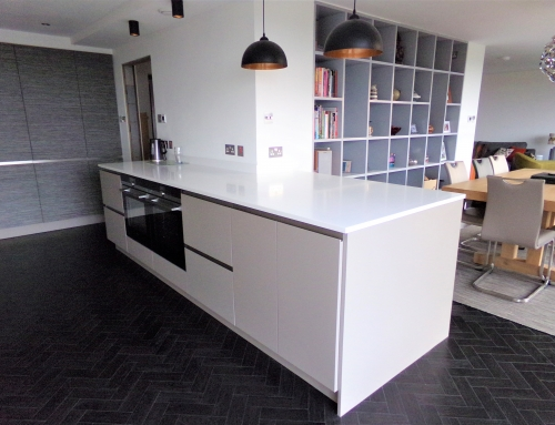 New Kitchen – Macclesfield Case Study