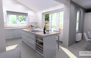 Tytherington Kitchen